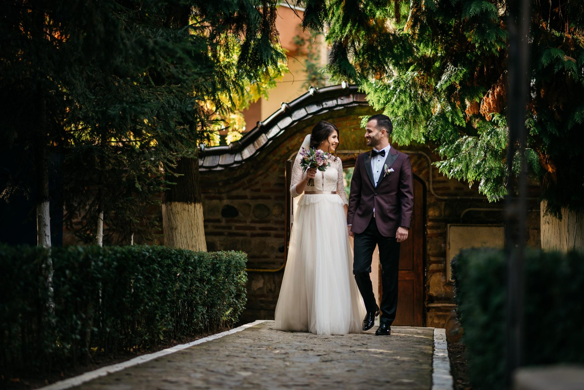 Nunta Alexandrina & Mihai
