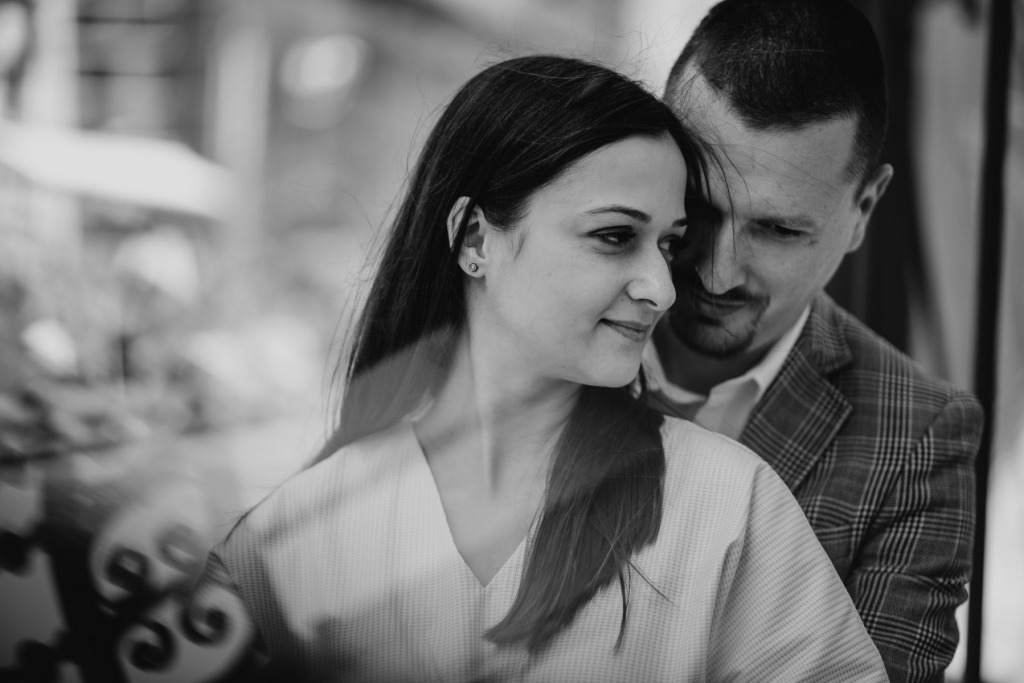 Cununie Carmen & Ionut 14.02.2018